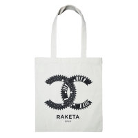 Raketa X SECT Shopper Bag