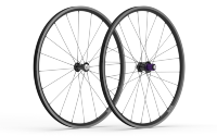 Raketa A25 Road Wheel Set