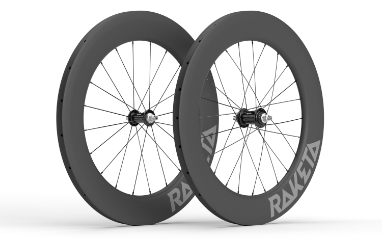 Raketa T90 Track Wheel Set