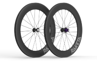 Raketa C77 Road Wheel Set