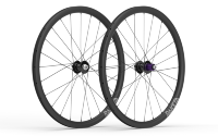 Raketa C35 Road Disc Wheel Set