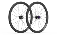Raketa C45 Road Disc Wheel Set