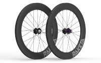 Raketa C77 Road Disc Wheel Set